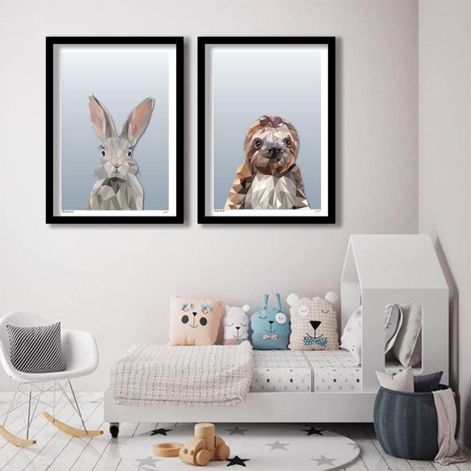 sloth, Rabbit, bunny.html